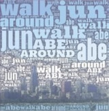 Jun Abe / Walk Around